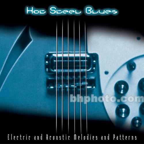 ILIO Hot Steel Blues (Roland) with Audio CD ILHSB-R