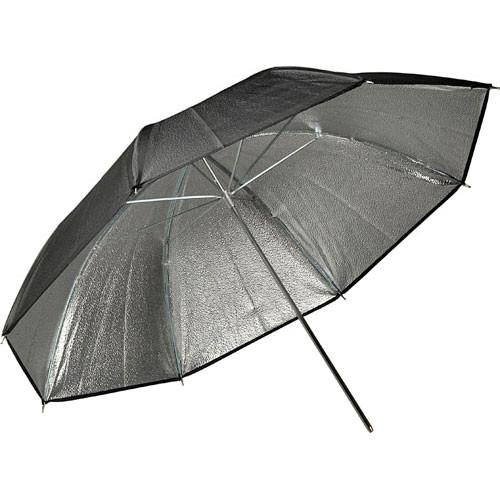 Impact  Beaded Silver Umbrella (33