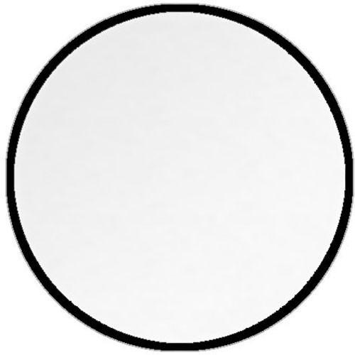 Impact Collapsible Circular Reflector Disc - White R1322