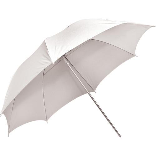 Impact White Translucent Umbrella (43