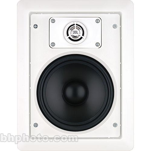 JBL Control 126W - In-Wall Installation Speaker - CONTROL 126W