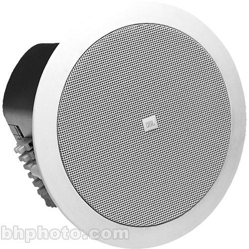 JBL Control 24CMI - Low Ceiling Speaker - Pair CONTROL 24C MICRO