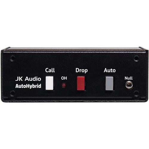 JK Audio AutoHybrid - Telephone Audio Interface AUTO