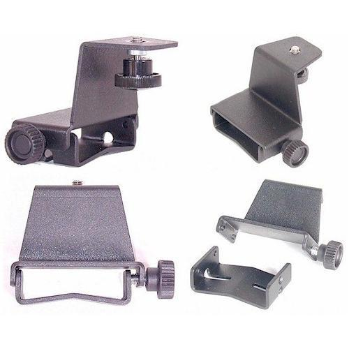 JMI Telescopes Quick Release Piggyback Bracket BRKTPIGQR