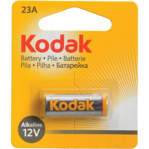 Kodak  23A 12v Alkaline Battery 30636057