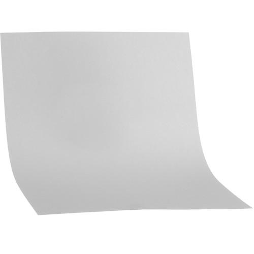 Lastolite White Vinyl Background for 3' Cubelite LL LR3606