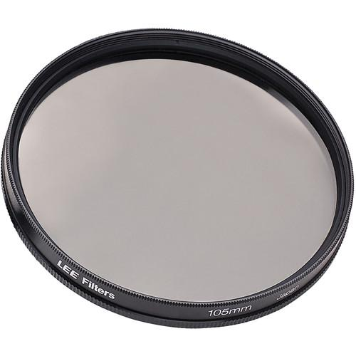 LEE Filters 105mm Circular Polarizer Filter PLC105