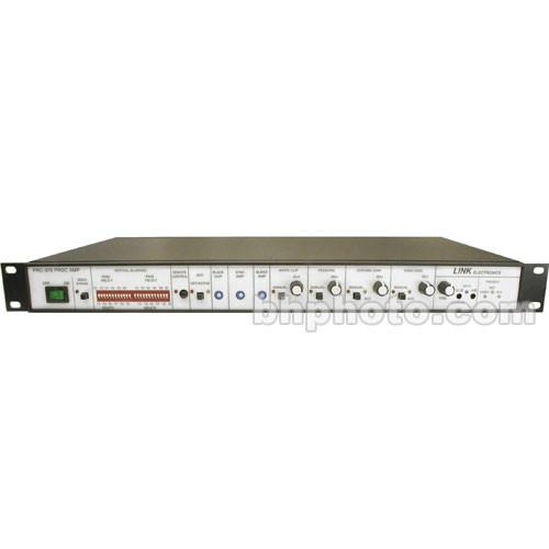 Link Electronics PRC-970 Video Processing Amplifier PRC-970