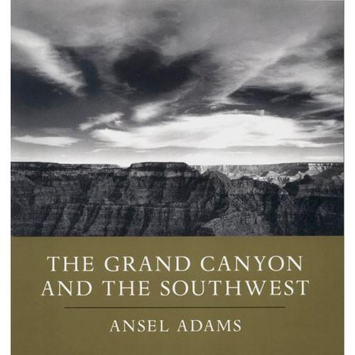 Little Brown Book: Ansel Adams - The Grand Canyon and 821226509