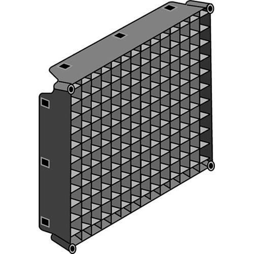Lowel 40 Degree Egg Crate for Rifa eX 55 LC-55EC/40
