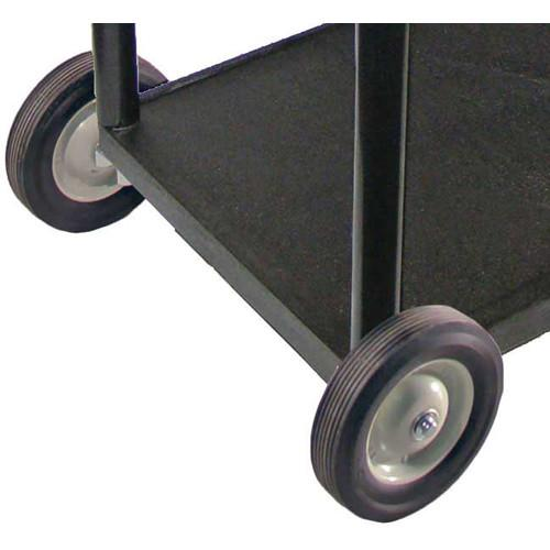 Luxor  Heavy-Duty Casters STBW