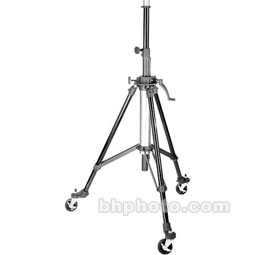 Majestic 852-43 Tripod with Brace, Extension and Casters 852-43