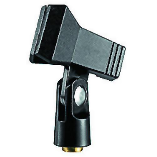 Manfrotto  MICC2 Spring Clip Mic Holder MICC2