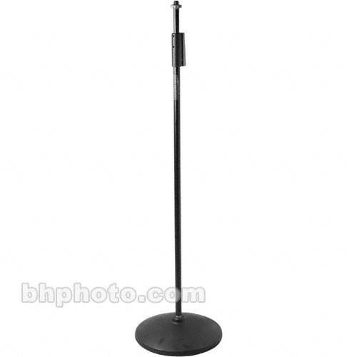 Manfrotto Squeeze-Release Microphone Stand with Base - 622B