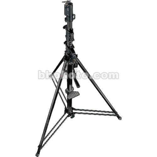 Manfrotto  Wind-Up Stand (Black,12') 087NWB