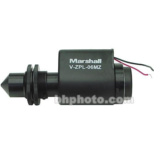 Marshall Electronics V-ZPL06MZ 4mm to 20mm f/2.5 V-ZPL-06MZ