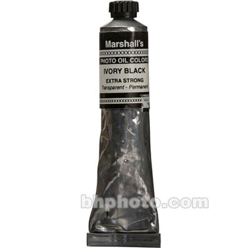 Marshall Retouching Oil Color Paint/Extra Strong: Ivory MS4IBX