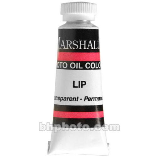 Marshall Retouching Oil Color Paint: Lip - 1/2x2