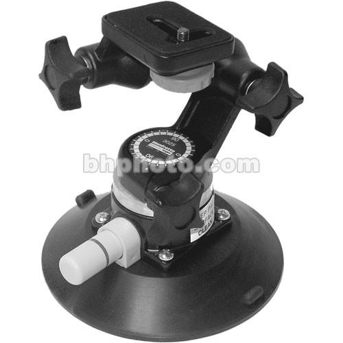 Matthews Suction Pump Cup with Camera Mount - 6