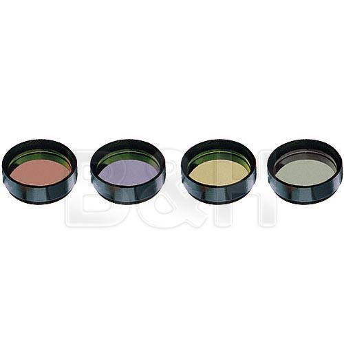 Meade  #3200 4 Pc Filter Set (1.25