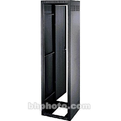 Middle Atlantic 18SP Rack with Rear Door ERK-1820