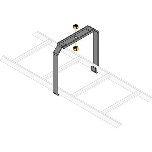 Middle Atlantic CLB-CSB-W18 Ladder Center Support CLB-CSB-W18