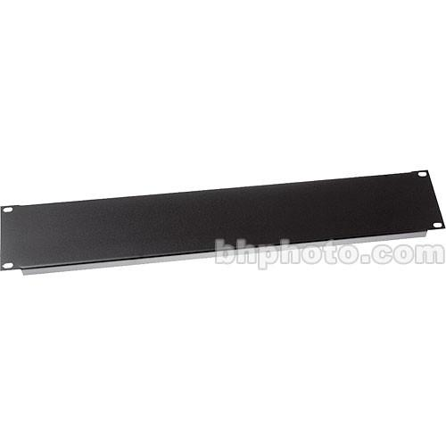Middle Atlantic EB Series Flanged Blank Panel EB2 EB2