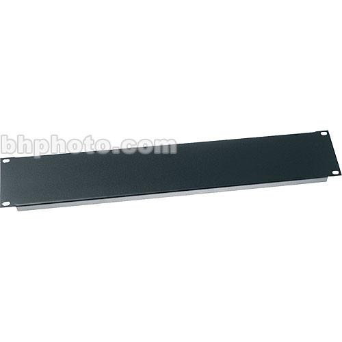 Middle Atlantic EB Series Flanged Blank Panel EB3 EB3