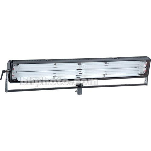 Mole-Richardson Biax-4L Fluorescent Long Fixture 7351D
