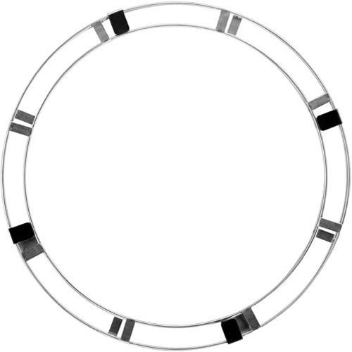 Mole-Richardson Diffusion Ring Frame with Clip 418146