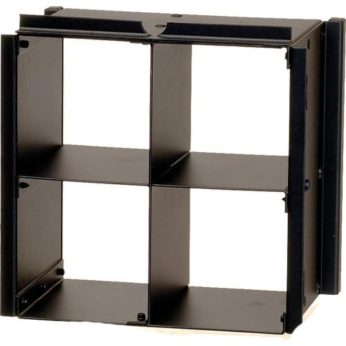 Mole-Richardson Egg Crate for Mini Softlite 650W 2985