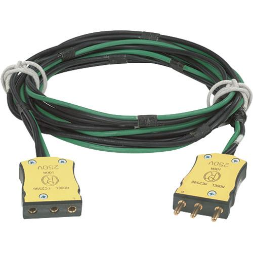 Mole-Richardson Extension Cable for 20K Dimmer - 100A, 5001648