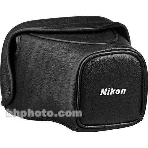 Nikon  CF-64 Semi Soft Case 4783