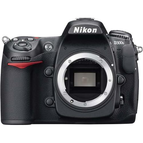 Nikon  D300S DSLR Camera (Body Only) 25464