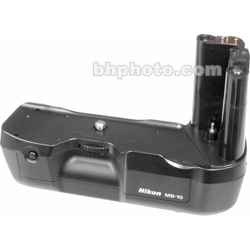 Nikon MB-10 Multi-Power Vertical Grip for N90s Camera 4627
