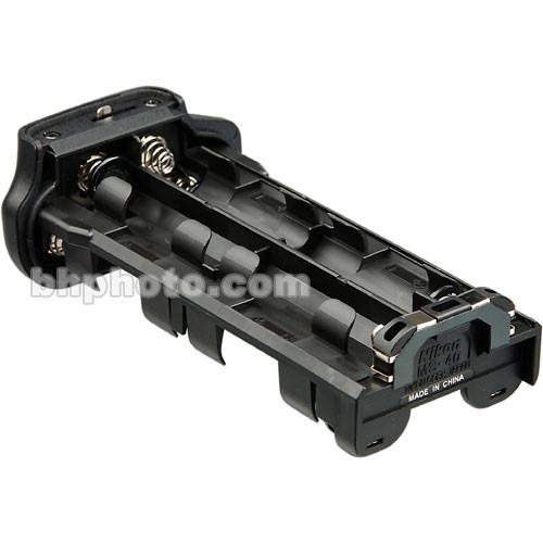 Nikon  MS-40 AA Battery Holder 4781