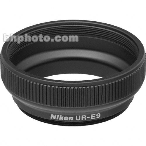 Nikon  UR-E9 Converter Adapter for 5400 25616