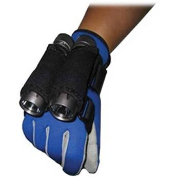 Nocturnal Lights Neoprene Hand Mount NL-ACC-NEOPRENE-HM-M2