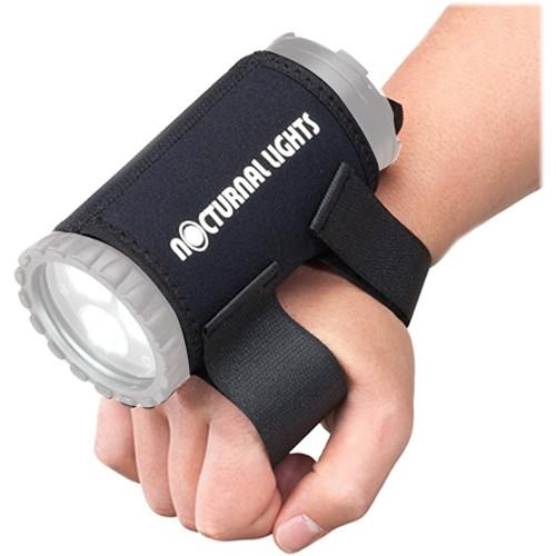 Nocturnal Lights Neoprene Hand Mount NL-ACC-SLX-NEO-HAND-MT