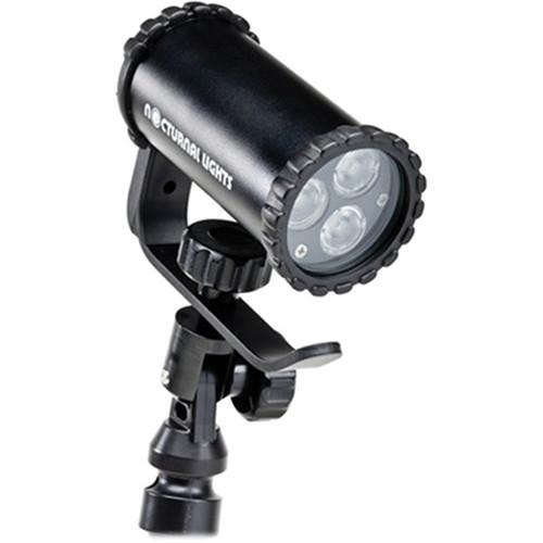 Nocturnal Lights SLX 800i Video Light w/ NL-SLX-800I-FLEX-VIDEO