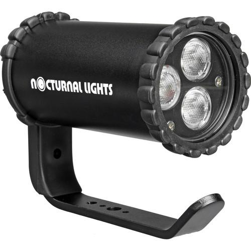 Nocturnal Lights SLX 800t Dive Light w/ Lantern NL-SLX-800T-BASE