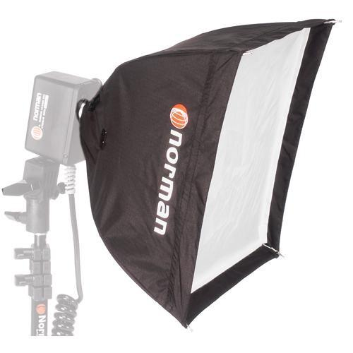 Norman  812696 Softbox  - 12 x 12