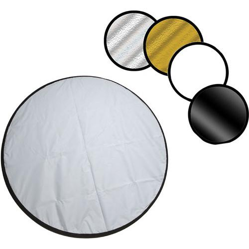 Norman Collapsible Reflector, 5-in-1 - 42