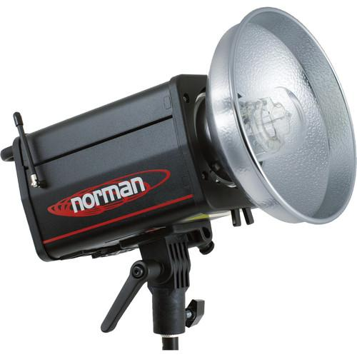 Norman ML400R 400 Watt/Second Monolight, Radio Slave 810644