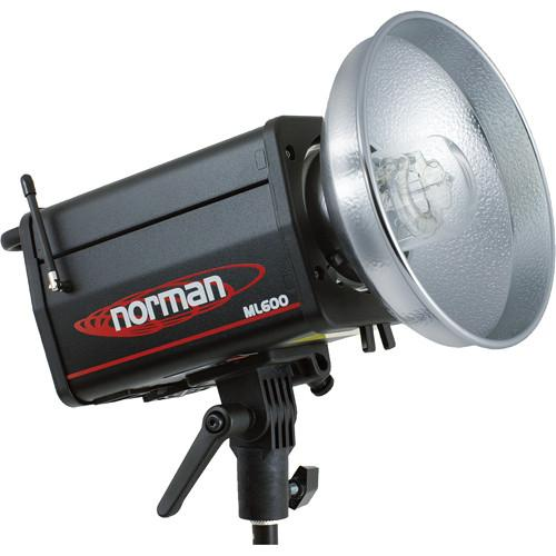 Norman  ML600R 2 Monolight Kit