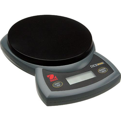 Ohaus CS200 Standard Darkroom Scale 200g (x.1g) CS-200