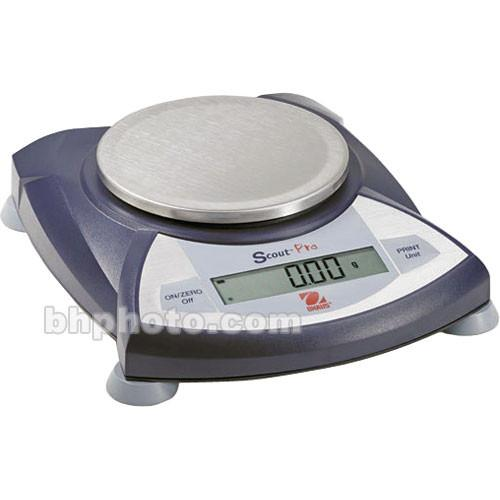 Ohaus  SP401 Scout Pro Scale SP-401