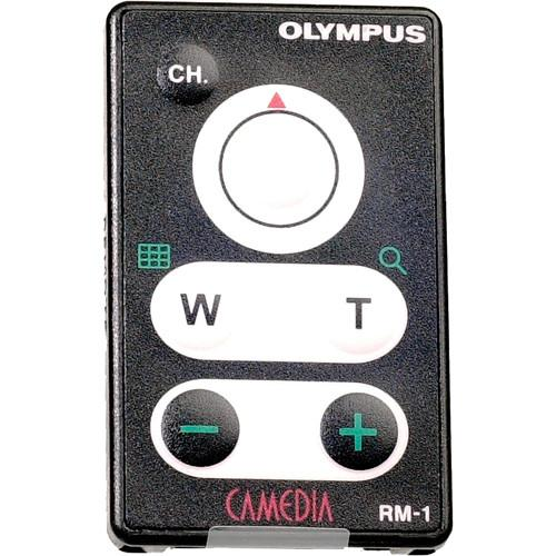 Olympus RM-1 Remote Control for Olympus Digital Cameras 200597
