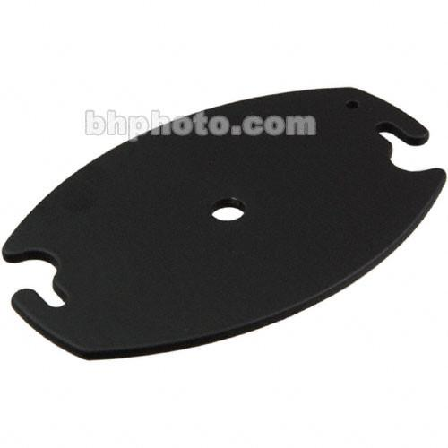 Omega Flat Blank Lens Plate for D5-XL Enlarger 421111