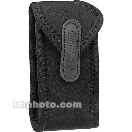 OP/TECH USA Euro Phone Soft Pouch (Small) 7601114